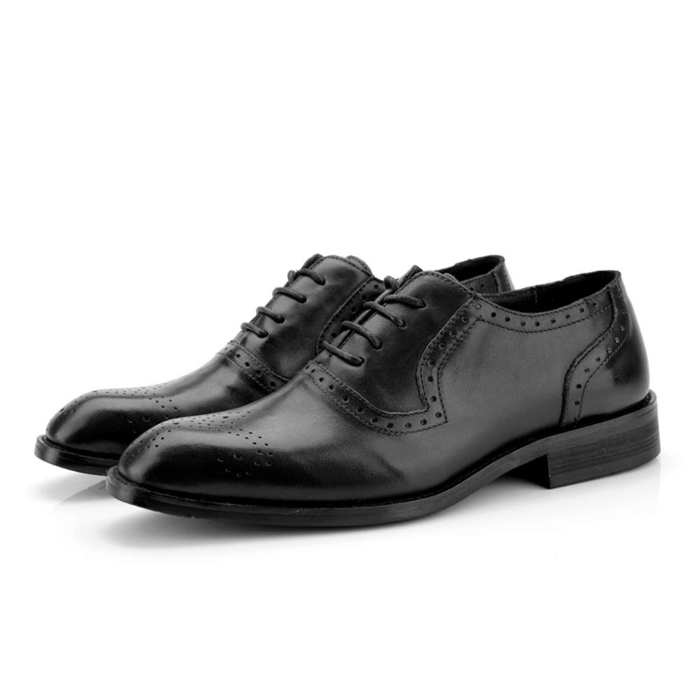 e0ea57e45a3c2 Amazon.com: Gobling Men's Oxford Dress Shoes - Fashion Wedding Prom ...