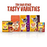 Meow Mix Tender Favorites Wet Cat Food, Poultry