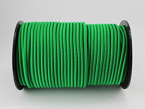 20 m Expander corde 6 mm vert corde é lastique planifier Corde Tendeur é lastique corde bâ che Unbekannt