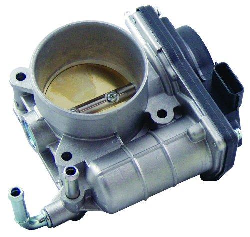 Hitachi ETB0004 Throttle Body