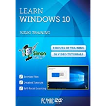 Learn Windows 10 the Easy Way Video Training