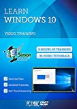 Software : Learn Windows 10 the Easy Way Video Training