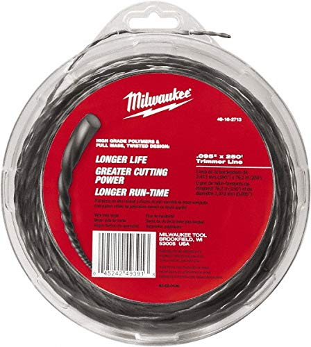 Milwaukee Electric Tools 49-16-2713 Trimmer Line