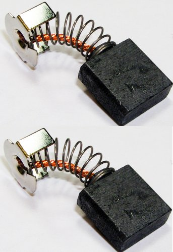 Ryobi BTS21/BTS16 Craftsman 315218050 Table Saw 2 PK Brush # 0502025007-2pk