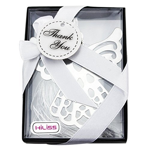 - Wedding Favor Bookmarks: Angel Design, 36 by Fashioncraft