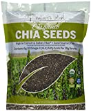 Nature's Intent Organic Chia Seed, 32 Ounce