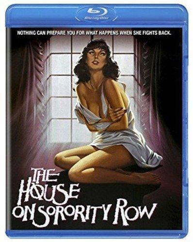 The House on Sorority Row [Blu-ray]