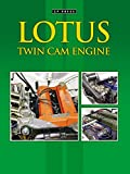 img - for Lotus Twin Cam Engine book / textbook / text book