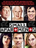 DVD : Small Apartments