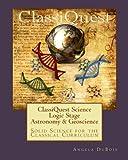 ClassiQuest Science, Angela DuBois, 0982957327