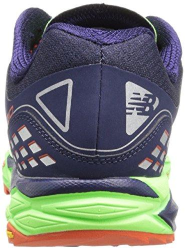 New Balance MT1210 - Zapatillas de correr de material sintético hombre Ry Yellow/Black