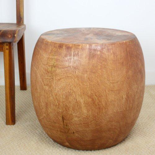 Haussmann PS20181614 Thai Pouf Table by Haussmann