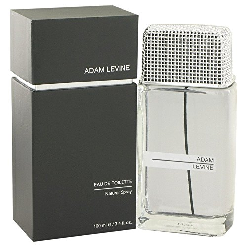 Adam Levine by Adam Levine Eau De Toilette Spray 3.4 oz for Men by Adam Levine