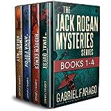 The Jack Rogan Mysteries Series: Books 1-4
