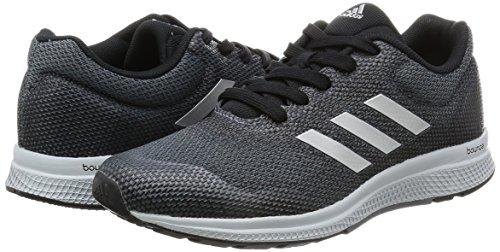 Adidas 2 Mana W core Running De silver Chaussures Bounce Metallic Noir Black Aramis onix Femme rFrBx