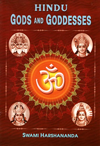 Hindu Gods and Goddesses -