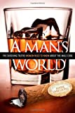 A Man's World, Mark Million, 1614481644