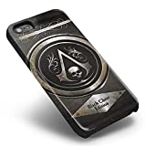 Assassins Creed Black Chest Edition Logo for Iphone and Samsung (iPhone 5/5s)