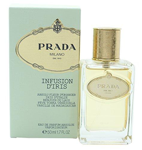 Prada Infusion d'Iris Eau De Parfum Absolue Spray - Store E Prada