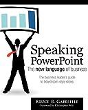 Speaking Powerpoint, Bruce R. Gabrielle, 0984236058