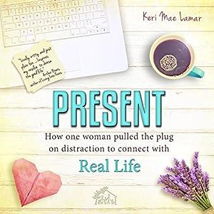 Present Audiobook