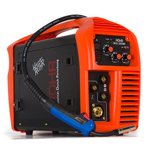 Best Mig Welder April 2019 Uk Reviews