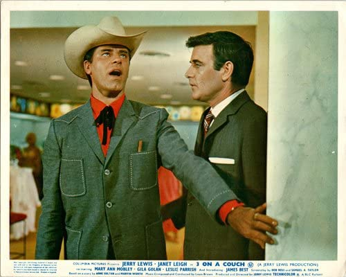 Image result for james best and jerry lewis