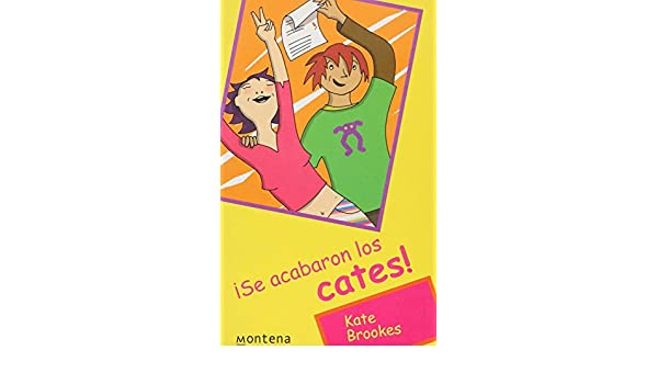 Se acabaron los cates / Exam Skills (Guia Chica) (Spanish Edition): Kate Brookes: 9788484412021: Amazon.com: Books