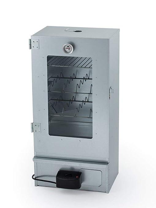 eurosmoker - Horno para ahumar (eléctrico, galvanizado con puerta ...