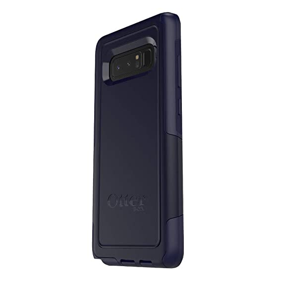 new arrival 2b975 728f6 OtterBox Commuter Series Case for Note 8 (NOT Note 9) - Indigo Way  -(Certified Refurbished)