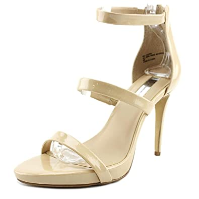 aca68a1051 Inc International Concepts Womens Sadiee Open Toe Casual Ankle Strap Sandals