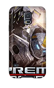New Style New Arrival Supreme Commander 2 For Galaxy S5 Case Cover 7690742K51664759