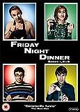 Friday Night Dinner: Series 1-3 [DVD] [2015]