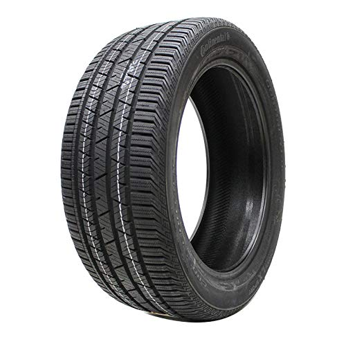Continental ContiCrossContact LX Sport SSR all_ Season Radial Tire-235/55R19 101H