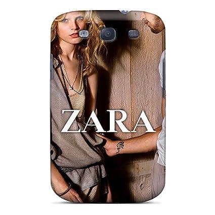 Amazon.com: Quality StrangeCountry Case Cover With Zara ...
