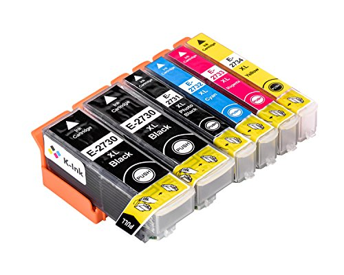 K Ink Epson Compatible Replacement Cartridges product image