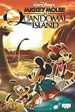 "Mickey Mouse on Quandomai Island, Andrea ""Casty"" Castellan, 1608865991"