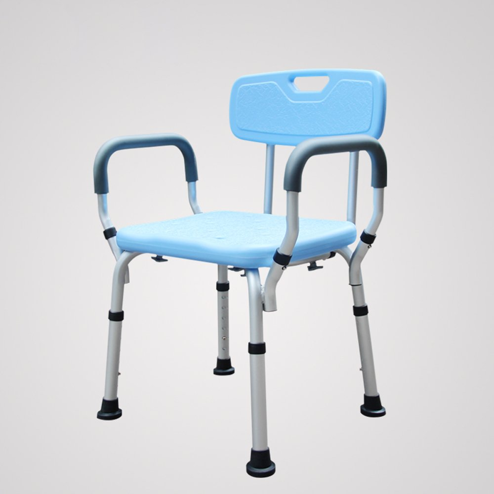 Superb Amazon Com Lian Elderly Perching Stool Shower Stool Dailytribune Chair Design For Home Dailytribuneorg