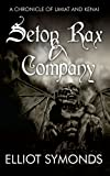 Seton Rax and Company, Elliot Symonds, 143891833X