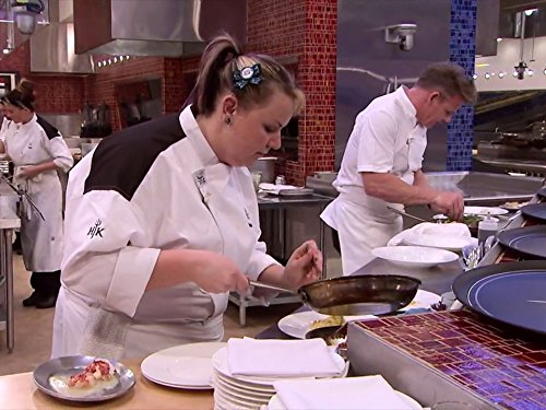 Incredible Amazon Com Watch Hells Kitchen Season 16 Prime Video Beutiful Home Inspiration Semekurdistantinfo