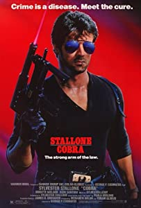 Image result for cobra poster