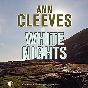 White Nights Audiobook