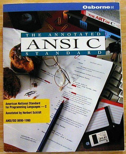 the ansi c programming language - 5