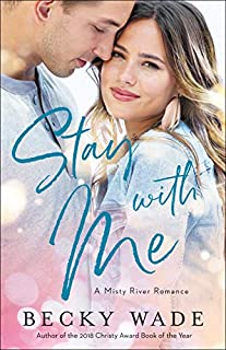 Book Cover: Stay with Me