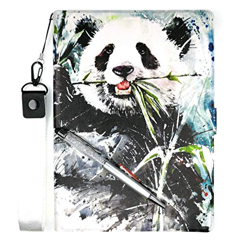 - Lovewlb Tablet Case for Medion Lifetab P970x P970 Case Stand PU Leather Cover XM