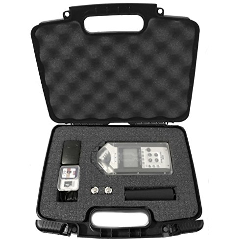casematix-portable-recorder-carrying-travel-hard-case-w-dense-foam-fits-zoom-h1-h2n-h5-h4n-h6-f8-q8-