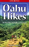 img - for Oahu Hikes: The Best Hikes and Walks on the Island (Lone Pine Guide) book / textbook / text book