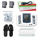 Best Tens Units - TENS Handheld Electronic Pulse Massager Unit, Pain Relief Review