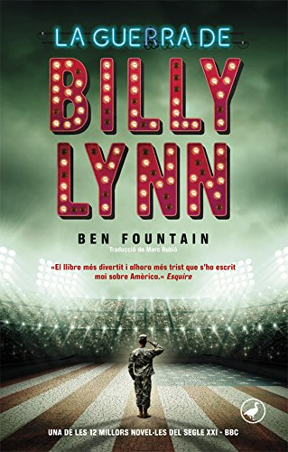 La guerra de Billy Lynn (Llibres digitals) (Catalan Edition) por Ben Fountain,Rubió Rodon, Marc