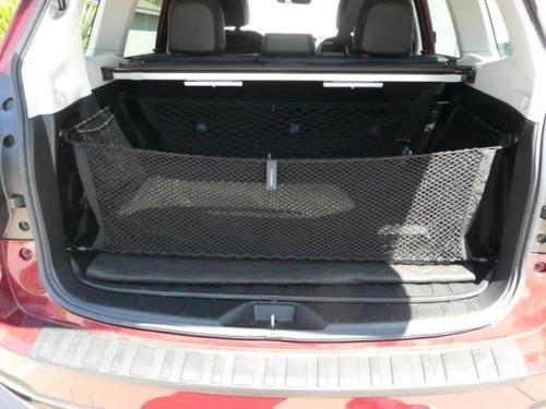 Envelope Style Trunk Cargo Net for Subaru Legacy 2000-2015 New